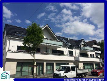 Dachgeschosswohnung in Engelskirchen  - Engelskirchen