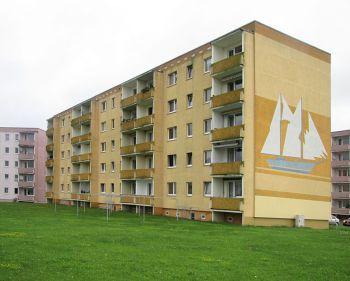 Etagenwohnung in Dranske  - Dranske