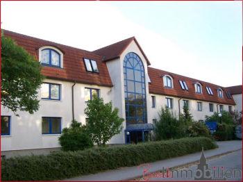 Erdgeschosswohnung in Güstrow  - Güstrow