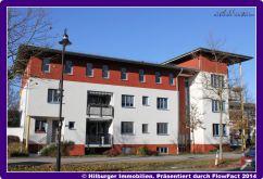 Dachgeschosswohnung in Nuthetal  - Bergholz-Rehbrücke