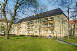 Wohnung in Berlin  - Oberschöneweide