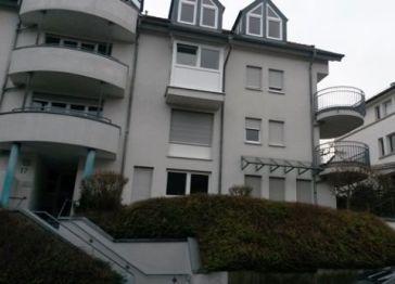 Mehrfamilienhaus in Pforzheim  - Südoststadt
