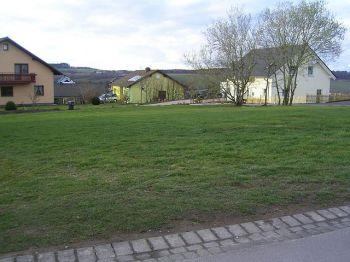 Wohngrundstück in Thalfang  - Bäsch