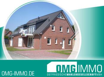 Erdgeschosswohnung in Krummhörn  - Greetsiel