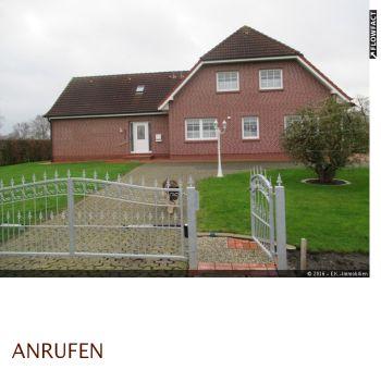 Doppelhaushälfte in Saterland  - Strücklingen-Wittensand