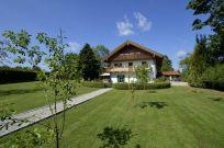 Herrenhaus in Straßlach-Dingharting