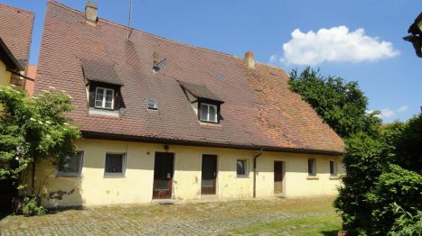 Landhaus in Großhabersdorf  - Großhabersdorf