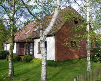 Einfamilienhaus in Breddorf  - Hanstedt