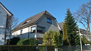 Maisonette in Schenefeld