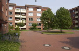 Erdgeschosswohnung in Hannover  - List