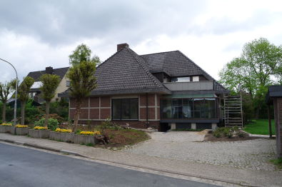 Erdgeschosswohnung in Harsefeld  - Harsefeld