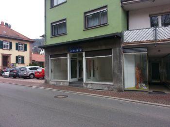 Verkaufsfläche in Schönau  - Schönau