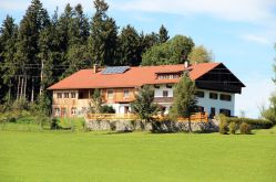 Mehrfamilienhaus in Nesselwang