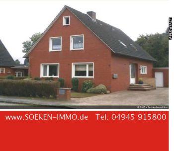 Zweifamilienhaus in Ostrhauderfehn  - Ostrhauderfehn