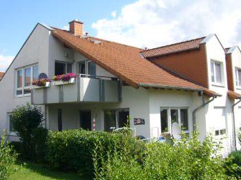 Dachgeschosswohnung in Baunatal  - Großenritte