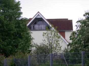 Dachgeschosswohnung in Bad Doberan  - Bad Doberan