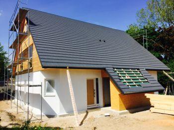 Doppelhaushälfte in Ahrensbök  - Ahrensbök