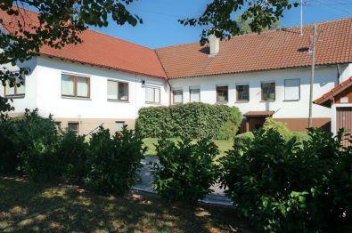 Einfamilienhaus in Murrhardt  - Kirchenkirnberg