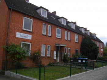 Etagenwohnung in Lübeck  - Buntekuh