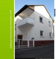 Zweifamilienhaus in Friedberg  - Dorheim