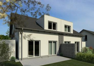 Doppelhaushälfte in Holzwickede  - Holzwickede