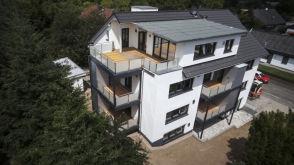 Wohnung in Marburg  - Bauerbach