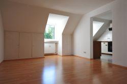 Dachgeschosswohnung in Essen  - Bergerhausen
