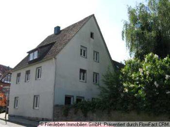 Etagenwohnung in Soest  - Soest