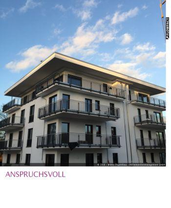 Penthouse in Gießen  - Gießen