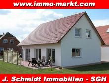 Einfamilienhaus in Seegebiet Mansfelder Land  - Lüttchendorf