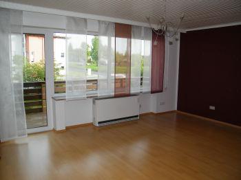 Erdgeschosswohnung in Amberg  - Ammersricht