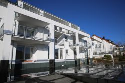 Dachgeschosswohnung in Herrenberg  - Herrenberg