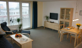 Apartment in 							Hamburg 							 - Hammerbrook