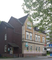 Mehrfamilienhaus in Dortmund  - Westerfilde