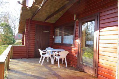 Ferienhaus in Joldelund