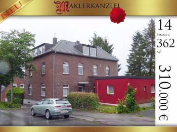 Mehrfamilienhaus in Stolberg  - Münsterbusch