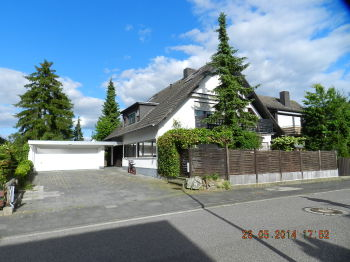 Einfamilienhaus in Euskirchen  - Innenstadt