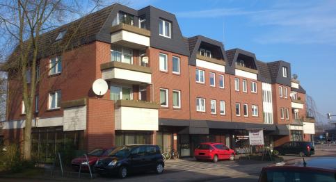 Wohnung in Bad Zwischenahn  - Bad Zwischenahn II