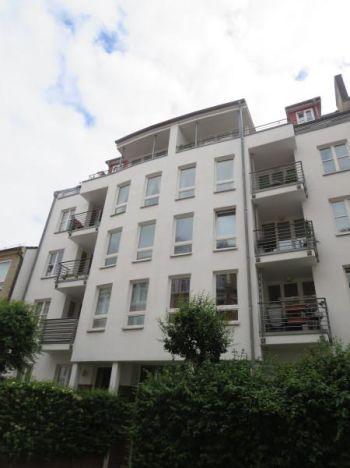Etagenwohnung in Hamburg  - Hohenfelde