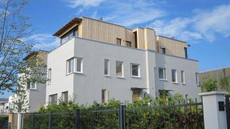 Einfamilienhaus in Berlin  - Grunewald