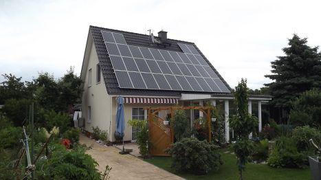 Wohngrundstück in Berlin  - Karow