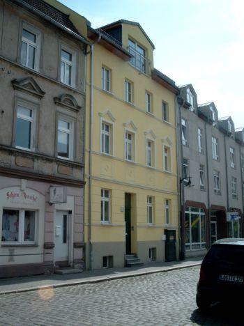 Dachgeschosswohnung in Fürstenwalde  - Fürstenwalde