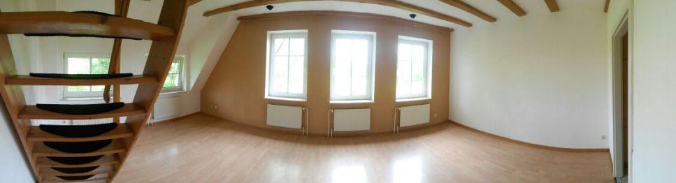 Wohnung in Ahrensbök  - Vorwerk Neuhof