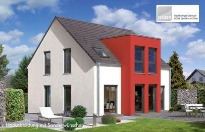 Einfamilienhaus in Alt Bennebek