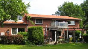 Etagenwohnung in Buchholz  - Dibbersen