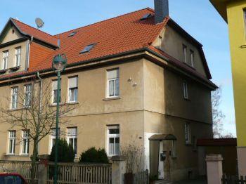 Reihenendhaus in Ballenstedt  - Asmusstedt