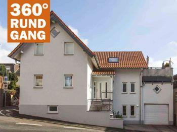 Einfamilienhaus in Bad Nauheim  - Rödgen