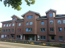 Dachgeschosswohnung in Gronau  - Gronau