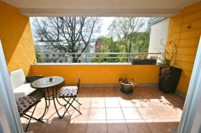 Apartment in Augsburg  - Innenstadt