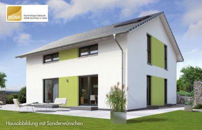 Einfamilienhaus in Scheden  - Scheden